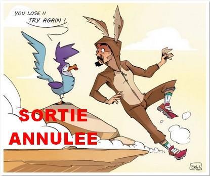 Annule again