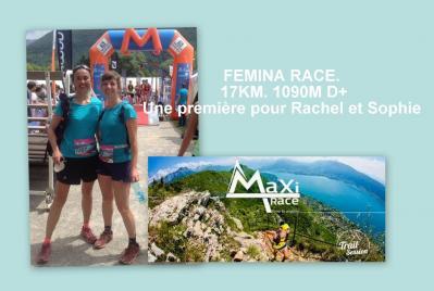 Femina race