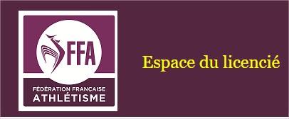 Ffa espace licencie