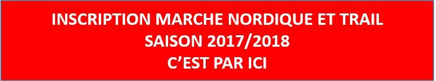 Inscription 2017 2018 trail marchenordique