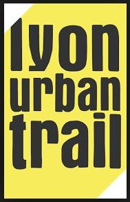 Logo lyon urban trail 2019