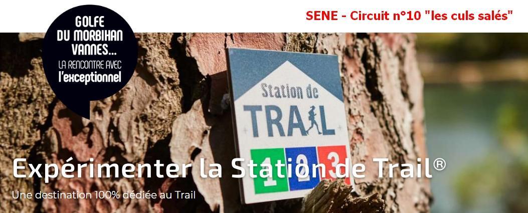 Station trail sene