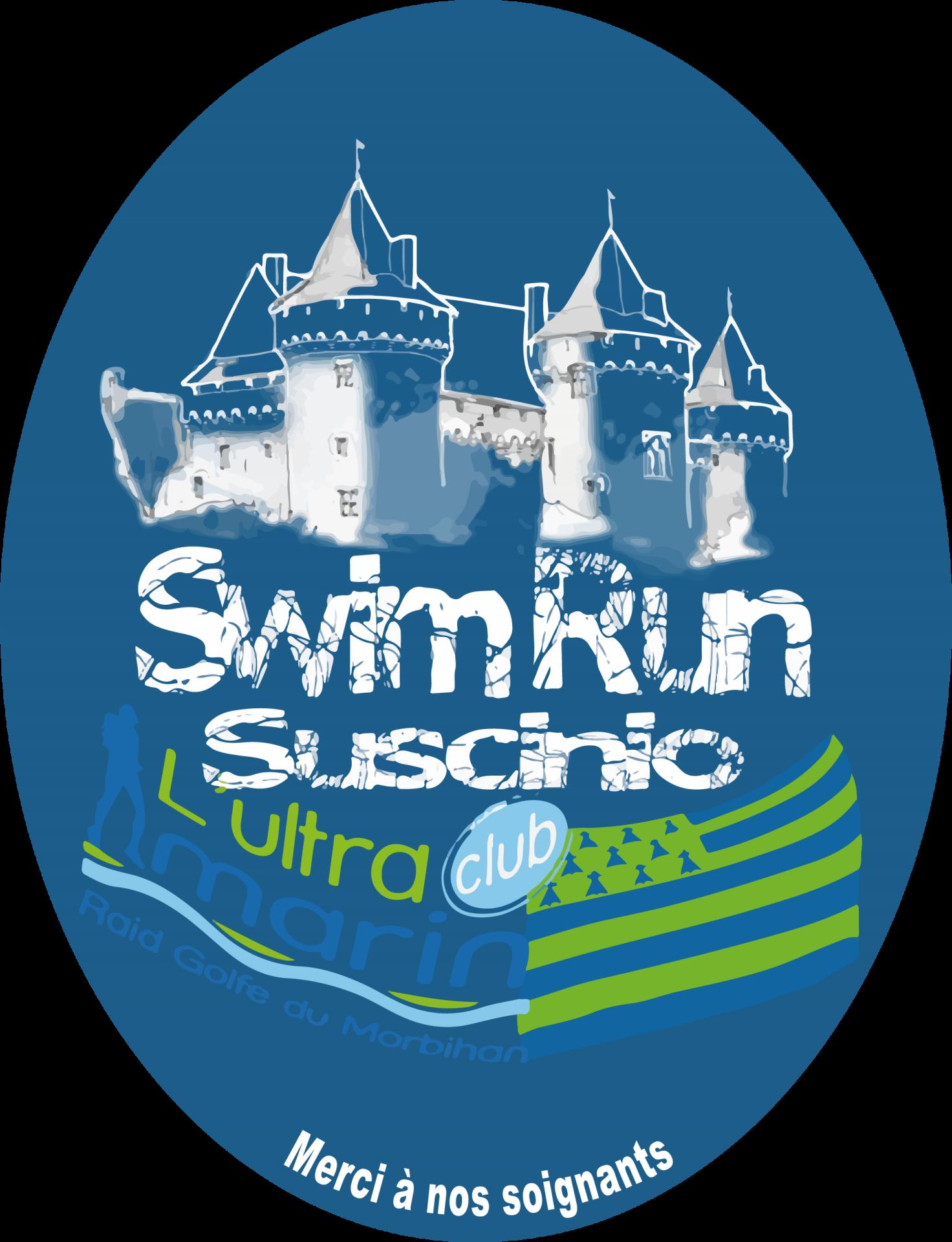 Swimrun 2 merci